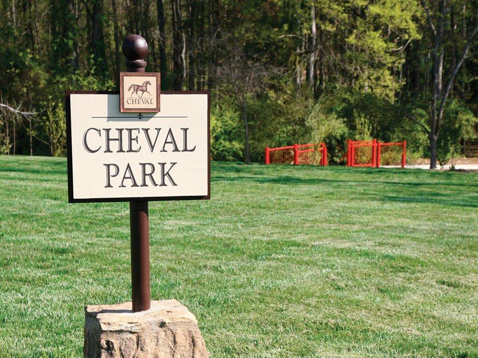 Cheval Park Chevalnc Com Charlotte S Luxury Equestrian