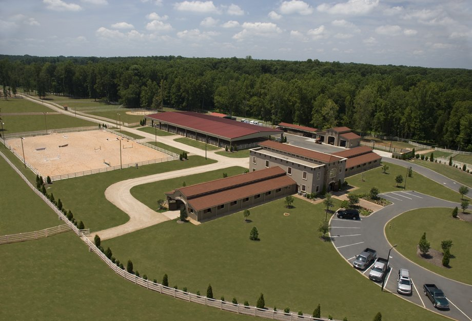 Equestrian Facilities Chevalnc Com Charlotte S Luxury